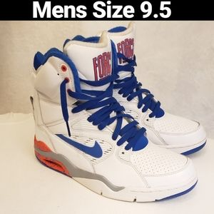 Nike Air Command Force Retro , Size 9.5 Mens